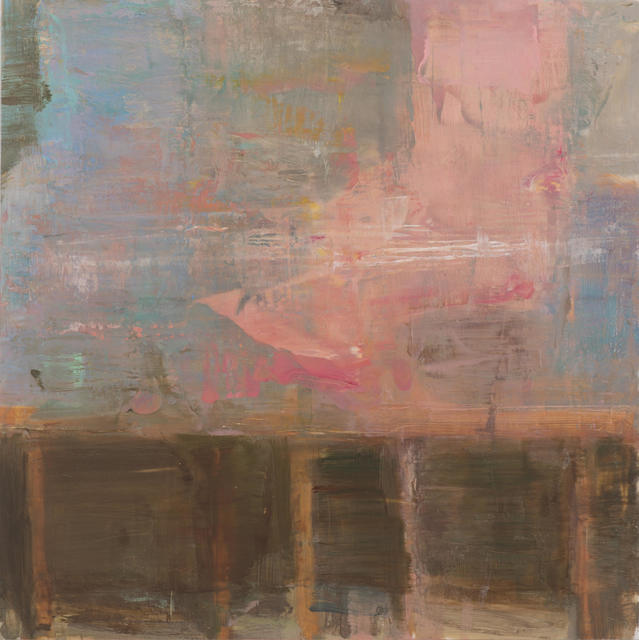 Elena Zolotnitsky, 'Osmosis ', 2018, Andra Norris Gallery