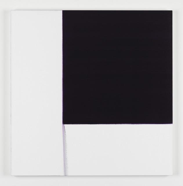 , 'Exposed Painting Magenta,' 2016, Kerlin Gallery