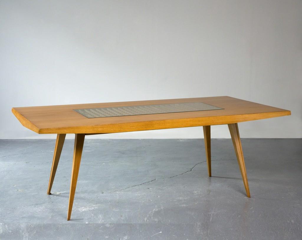 Joaquim Tenreiro | Dining Table (ca. 1950) | Available For Sale | Artsy