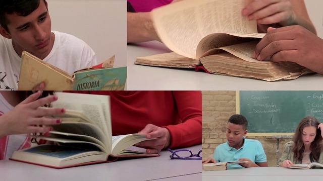 , 'Margen de Error (Libros de texto),' 2012, Jeu de Paume