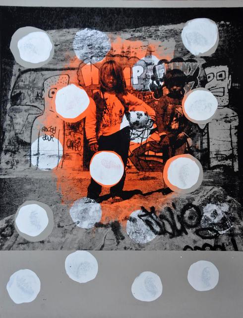 , 'Bad Boys Series, 11,' 2017, Pascal Fine Art