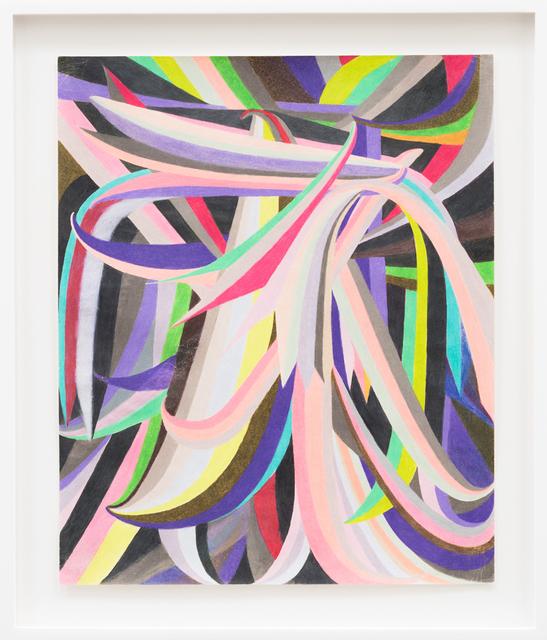 , 'Kaleidoscopic Intentions 7,' 2014, Rosamund Felsen Gallery