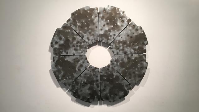 , 'Tamanend,' 2016, Nicole Longnecker Gallery
