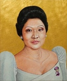 , 'First Lady Project-Imelda,' 2016, Double Square Gallery