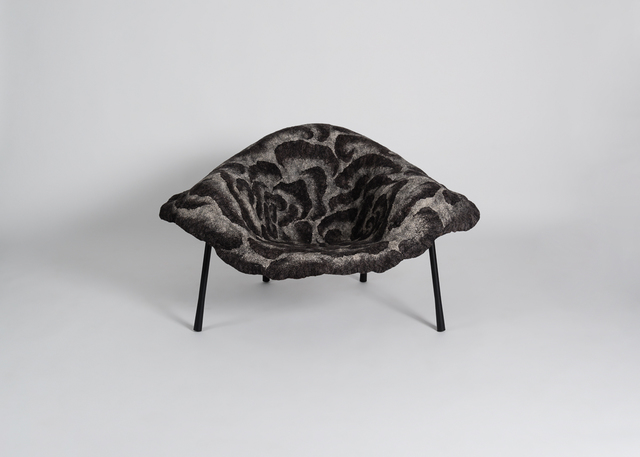 Ayala Serfaty, 'Mika Leh / Armchair', 2017, Maison Gerard
