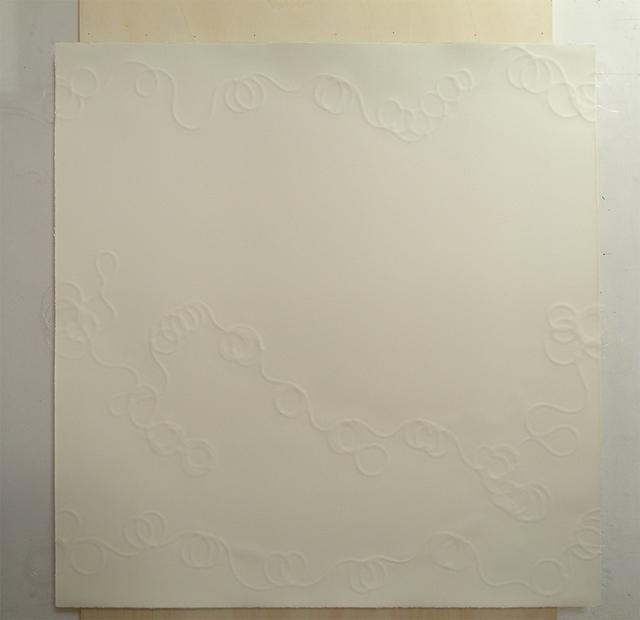 , 'Pioggia su acqua,' 2008, Vistamare/Vistamarestudio