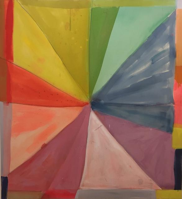 , 'Radiant,' 2017, Mindy Solomon Gallery