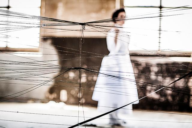 Dorothee Elfring, 'Fantasmas', 2016, UPA Gallery