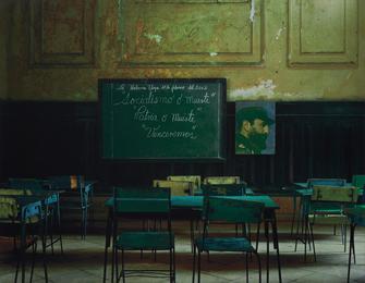 Desiree Dolron, 'Cerca Paseo de Martí from Te dí todos mis sueños,' 2002-2003, Phillips: Photographs (April 2017)