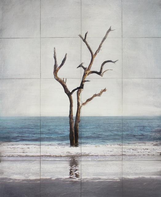 , 'Ghost I,' 2016, Callan Contemporary