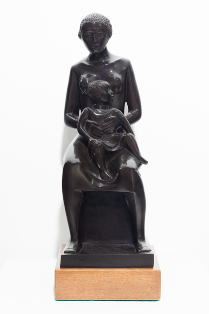 , 'Mother and Child ,' ca. 1975, ACA Galleries