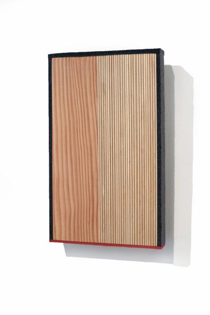 , 'Folio,' 2013, Galleri Urbane