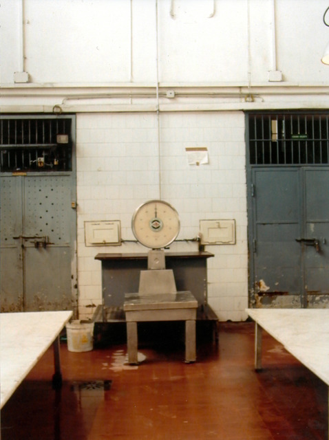 , 'mdpn14,' 2002, Lia Rumma