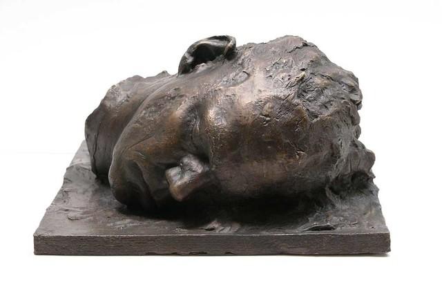 , 'Selbst (Head),' 2005, Galleri Franz Pedersen