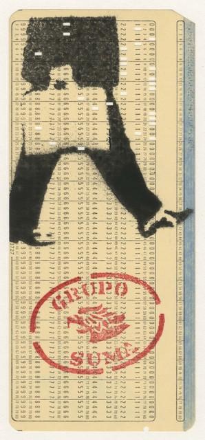 , 'Untitled,' ca. 1978, Josée Bienvenu