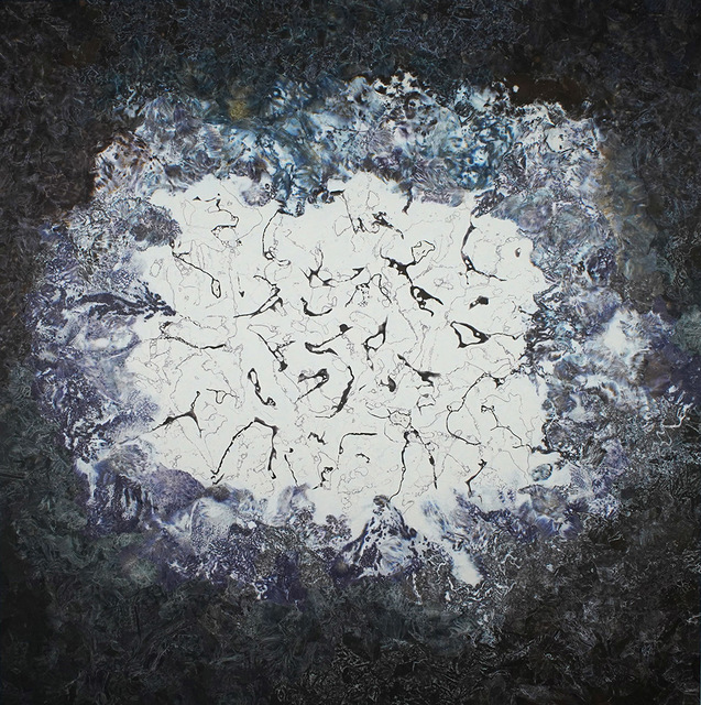 , 'Reactionary 5,' 2019, Alisan Fine Arts