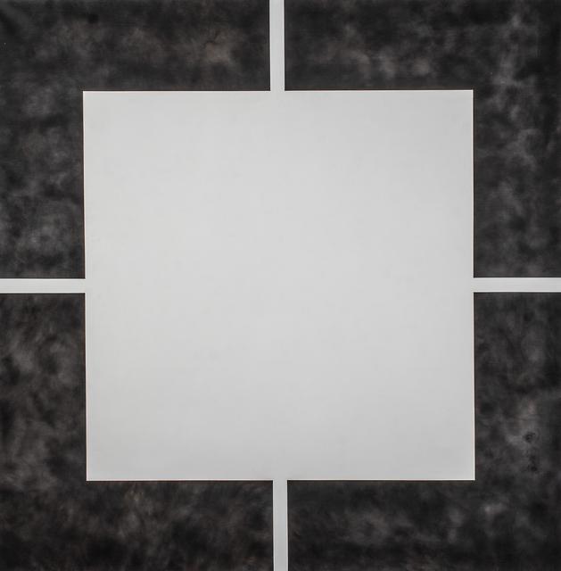 , 'Geometría Arqueológica Grande 6 (Maya),' 2019, MAIA Contemporary