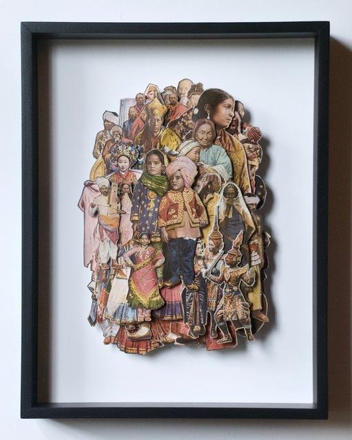 Tony Dagradi, 'Tales from the East', 2019, Jonathan Ferrara Gallery