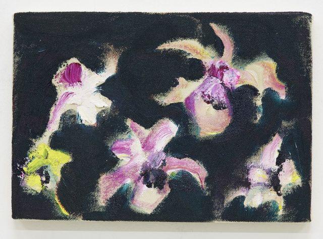 , 'Orchids Ⅱ,' 2016, Tomio Koyama Gallery