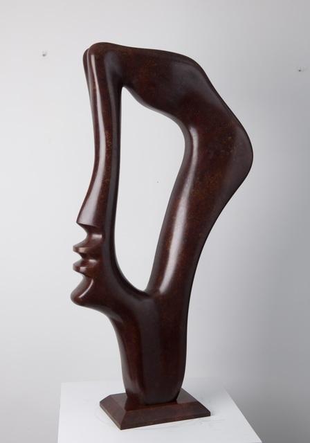 , 'Profile,' 2004, Tabari Artspace