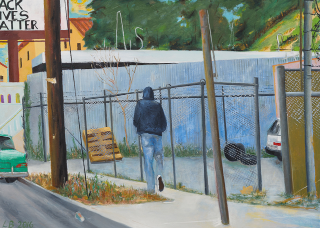 , 'No Title,' 2016, Rosamund Felsen Gallery