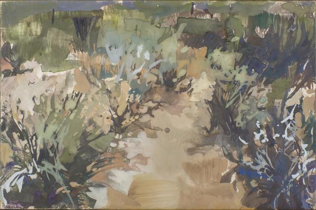 , 'Creosote,' 2014, Koplin Del Rio