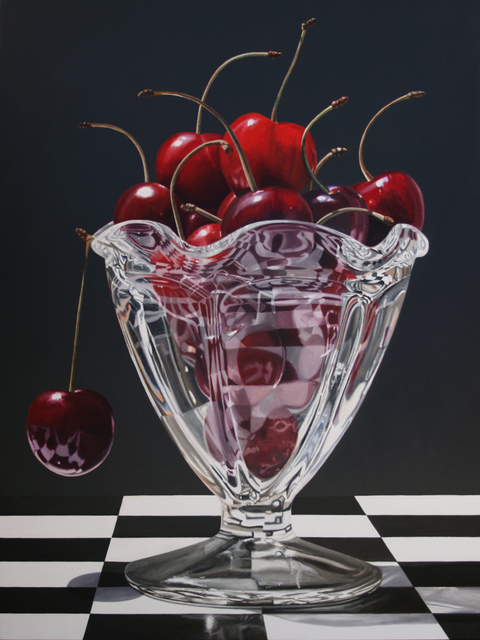 , 'Cherries Jubilee ,' , CODA Gallery