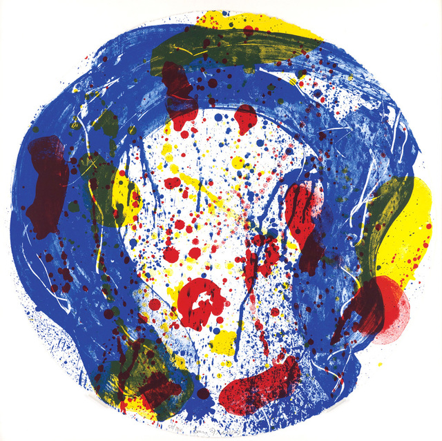 Sam Francis, 'Untitled', 1993, Masterworks Fine Art
