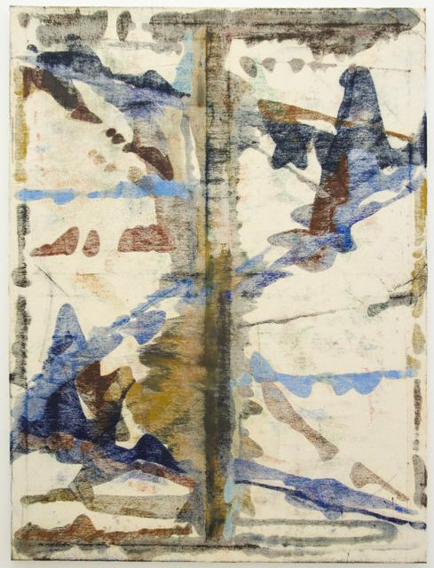 , 'Karp Drill,' , Johannes Vogt Gallery