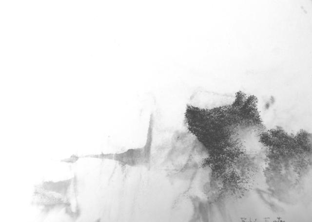 , 'Bear mountain I ,' 2014, Galerie Dumonteil