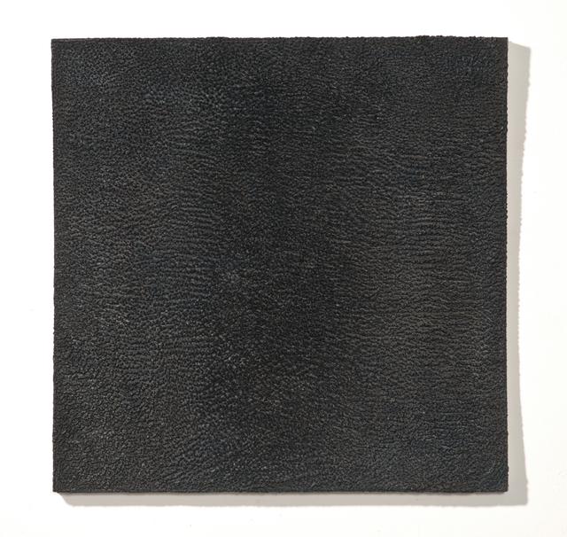 , 'O. T.,' 2017, GALERIE BENJAMIN ECK
