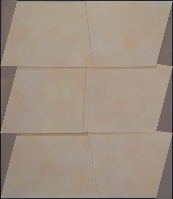 , 'Oblique,' 2015, HDM Gallery