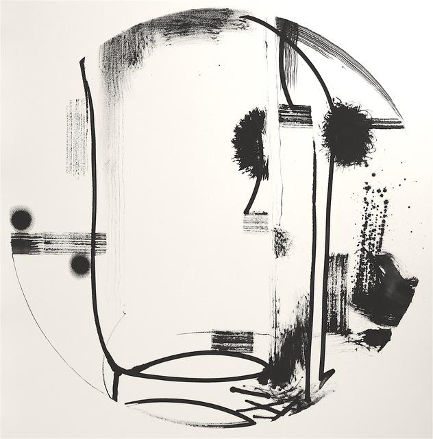 , 'Terrain (6),' 2009, A.I. Gallery