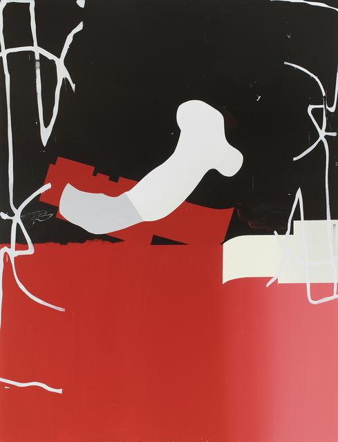 , 'Composition J,' 2019, SPZ Gallery