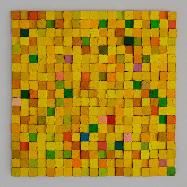 , 'GABARONE,' 2019, Gallery Fritz