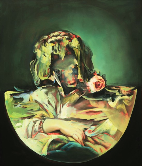 , 'Die Süße,' 2018, Lachenmann Art
