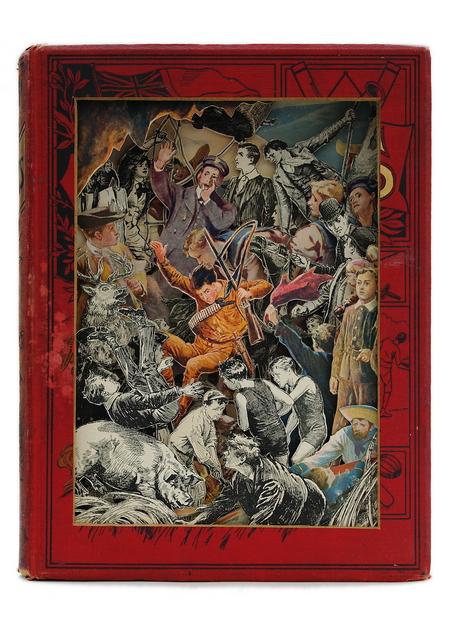 , 'Chums, 1896,' 2015, Victor Lope Arte Contemporaneo