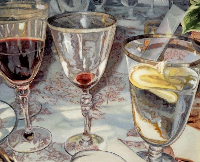 , 'Re-Past,' 2018, Louis K. Meisel Gallery