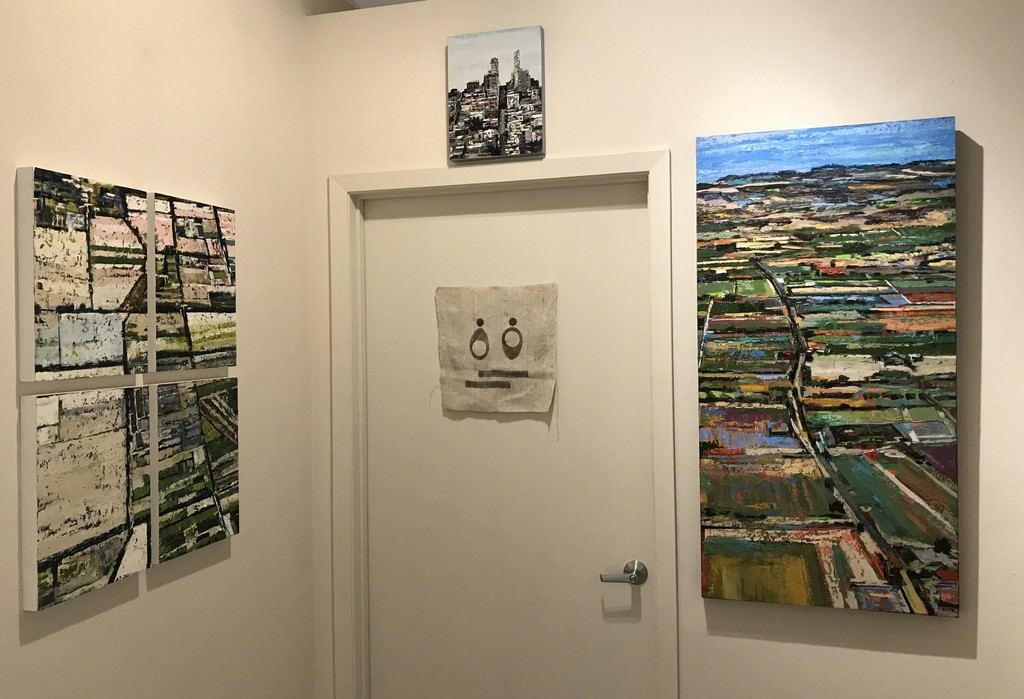 Kim Ford Kitz in Gallery III