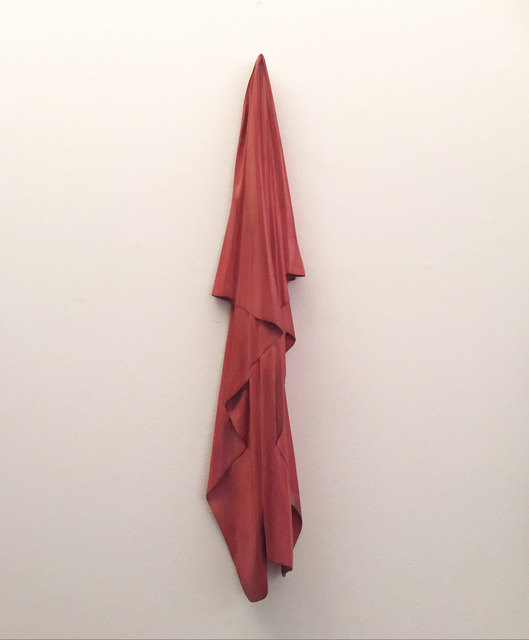 , 'Icon III,' 2017, Galeria Marilia Razuk
