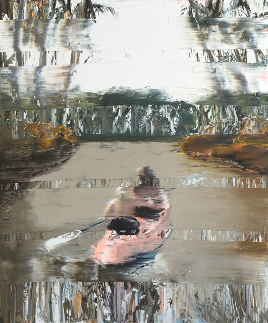 , 'Transition II,' 2017, Opera Gallery