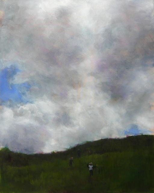 , 'Le ciel n°2,' 2016, Under Construction Gallery