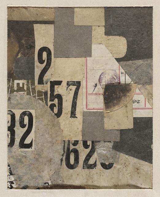 , 'Mz 426 Figures,' 1922, Vancouver Art Gallery