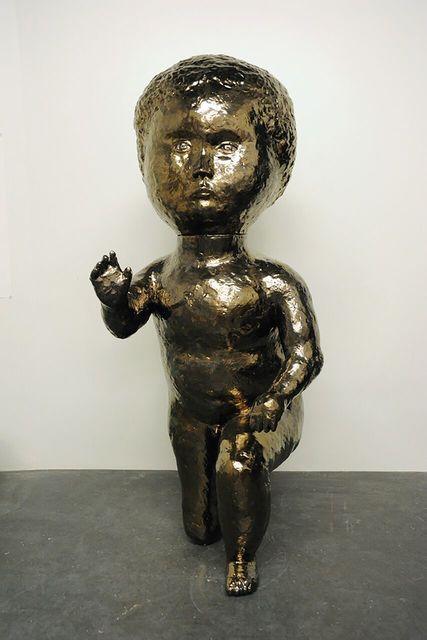 Matt Wedel, 'Boy', 2011, John Wolf Art Advisory & Brokerage