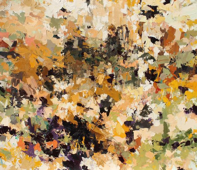 , 'Elsewhere,' 2018, Rice Polak Gallery