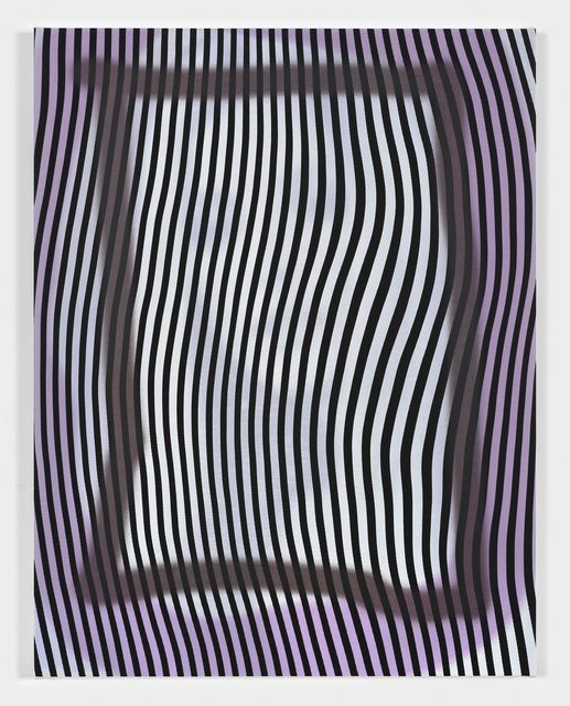 , 'O17,' 2017, De Buck Gallery