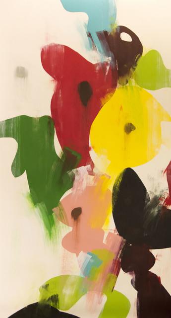 , 'Untitled,' 2015, Jorge Mara - La Ruche