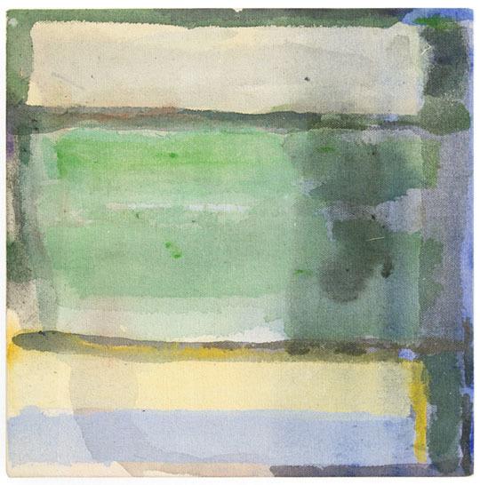 , 'Untitled,' 2015, Elizabeth Leach Gallery