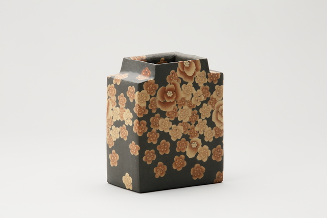 , 'Jar with Flower Patterns,' 2016, Onishi Gallery