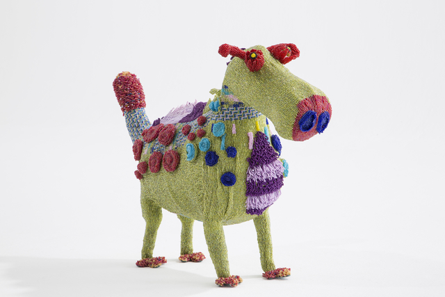 , 'John Lith-cow,' 2015, R & Company